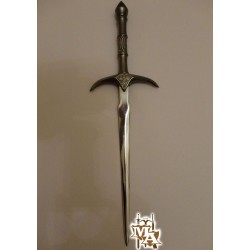 Witch King Sword Letter Opener Lord of the Rings / The Hobbit