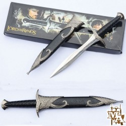 Lord of the Rings Sting Dagger / Sword The Hobbit