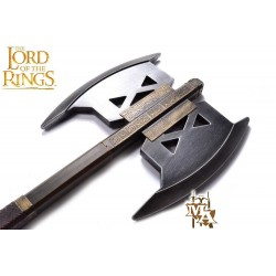 LARP Battle Axe of Gimli - Lord of the Rings / The Hobbit