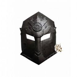 Elder Scrolls Mask from Skyrim