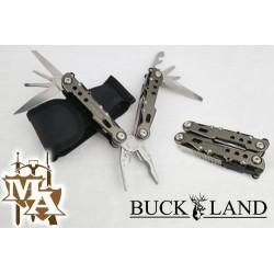 Buckland 6.6 Inch Multi Tool