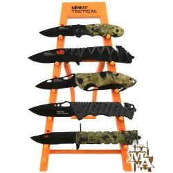 Knife Stand - Black