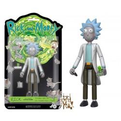 Rick & Morty Action Figure Rick 13 cm