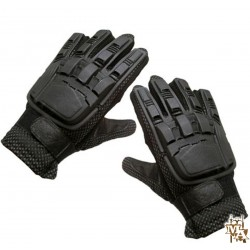 Enola Gaye Full Finger Armored Gloves