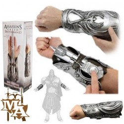 Assassin's Creed Ezio's Hidden Blade Gauntlet