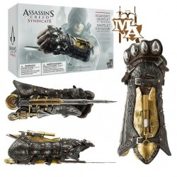 Assassin's Creed Jacob Frye Hidden Blade Gauntlet