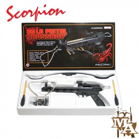 80lb Pistol Crossbow (Aluminium)