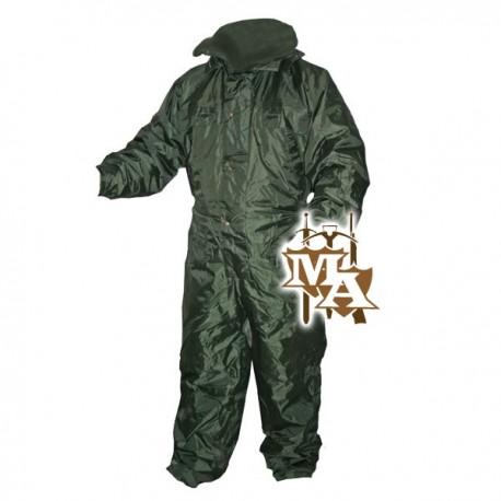 Waterproof/Windproof All in One Suit