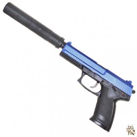 hitman agent 47 guns
