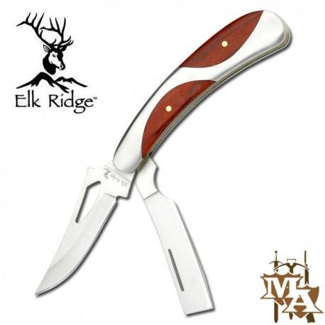 """Elk Ridge Gentleman's Knife 3.5"""""""