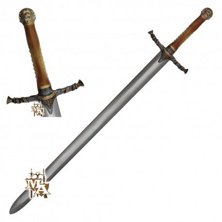 Game of Thrones Single Straight Jaime Lannister Style Foam LARP Sword