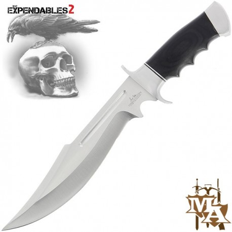 15'' Expendables Legionnaire Style Movie Replica Knife