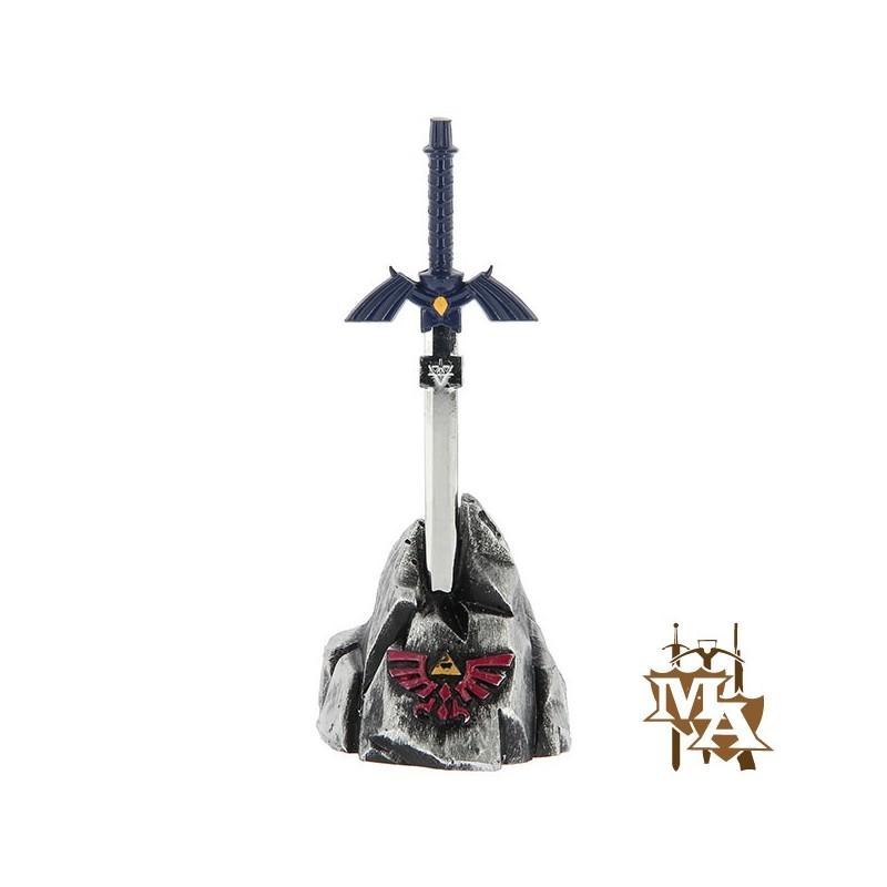 Zelda Hylian Master Sword Link Letter Opener Sword Table