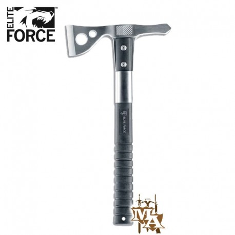 """Walther Elite Force 12.1"""" Tomahawk Axe 420A Steel"""