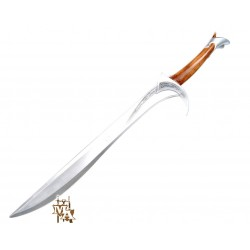The Hobbit - Orcrist Sword of Thorin Oakenshield Replica Lord of the Rings