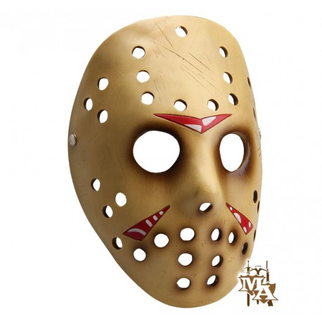 Friday the 13th Jason Resin Mask