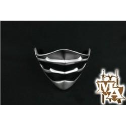 Sub Zero Mortal Combat Mask