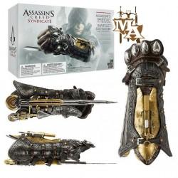 Assassin's Creed Jacob Frye Hidden Blade Gauntlet