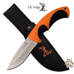 Elk Ridge Fixed Blade Knife - ER-200-02D