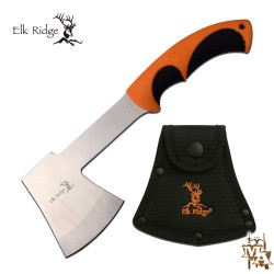 "Elk Ridge 11"" Axe / Hatchet - ER-AXE004BO"