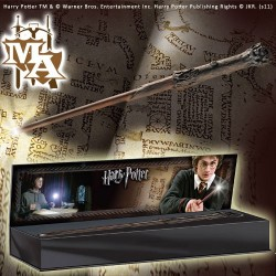Harry Potter Wand with Illuminating Tip - Noble Collection NN1910