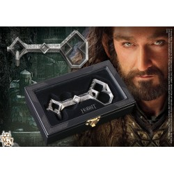 Thorin's Key In Presentation Box - Noble Collection NN2438