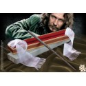 Sirius Black Wand in Ollivander's box - Noble Collection NN7081