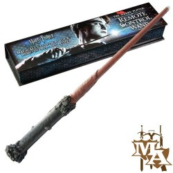 Harry Potter Remote Control Wand - Noble Collection NN8050