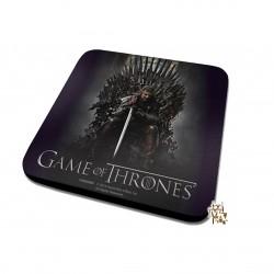 Game of Thrones Targaryen Coaster (10cm X 10cm)