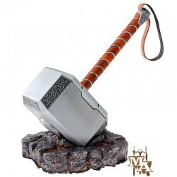 Thor Hammer Metal 'Mjölnir' Mjolnir 1:1 Replica