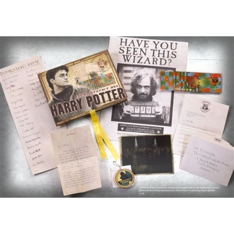 Harry Potter Artefact Box Noble Collection NN7430
