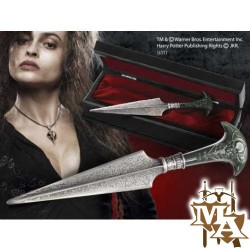 Bellatrix Lestrange's Dagger by Noble Collection NN7555