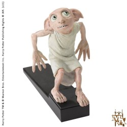 Harry Potter Dobby the House Elf Doorstop - Noble Collection NN7259