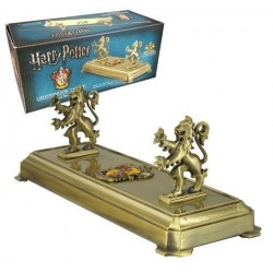 Harry Potter Gryffindor Wand Stand Noble Collection NN9520
