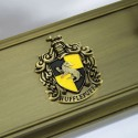 Harry Potter Hufflepuff Wand Stand Noble Collection NN9526