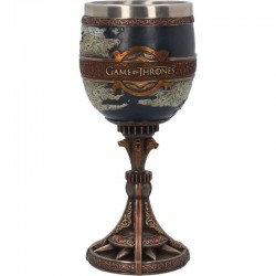The Seven Kingdoms Goblet 17.5cm Game of Thrones B3691J7