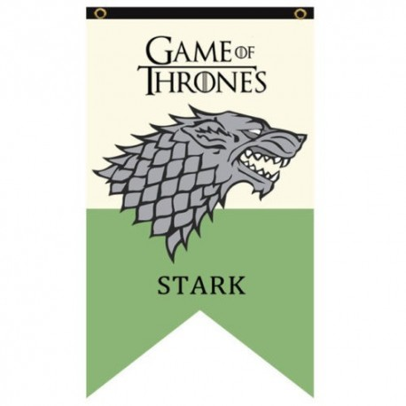 """Game of Thrones Tapestry Poster Flag Banner 50"""" x 30"""""""