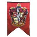 """Harry Potter Tapestry Poster Flag Banner 50"""" x 30"""" Gryffindor Slytherin Ravenclaw Hogwarts College"""