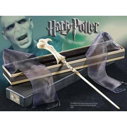 Official Harry Potter Voldemort's Wand in Ollivanders Box - Noble Collection NN7462
