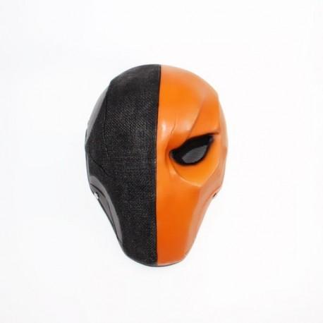 Deathstroke Mask Slade Wilson Arrow Replica