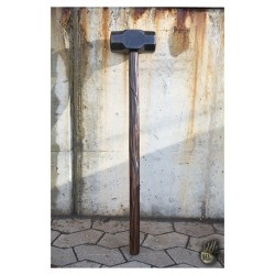 Sledge Hammer 36 Inches - Dark Moon LARP - 403501