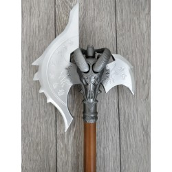 World of Warcraft 'Shadowmourne' Style Foam Axe WoW