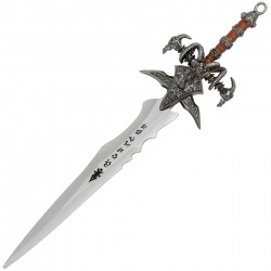 World of Warcraft Runeblade Letter Opener