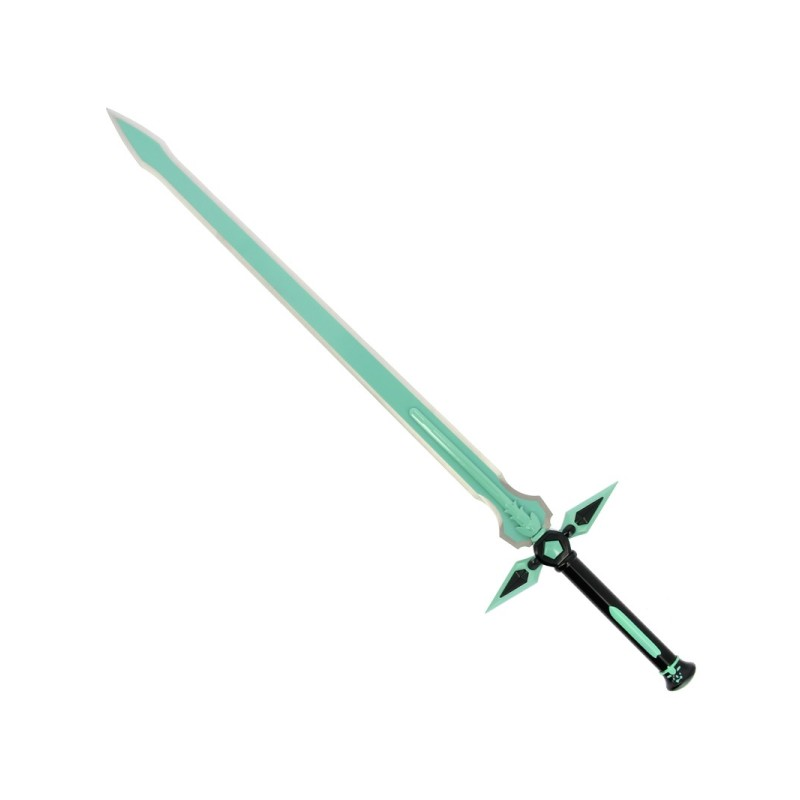 Kirto S Dark Repulser Sword With Sheath Sword Art Online Sao Anime Master Of Arms Ltd