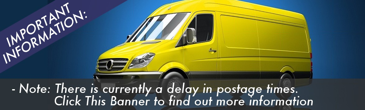 Postage delay